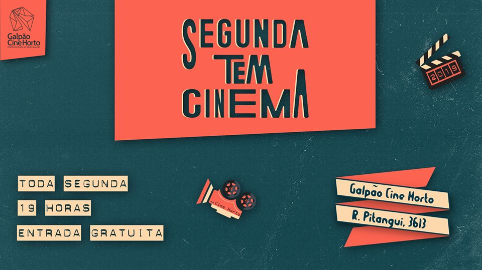 Mostra cinema Re-costuras e afetos