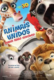 Download   Animais Unidos Jamais Serao Vencidos   BDrip   Dual Audio