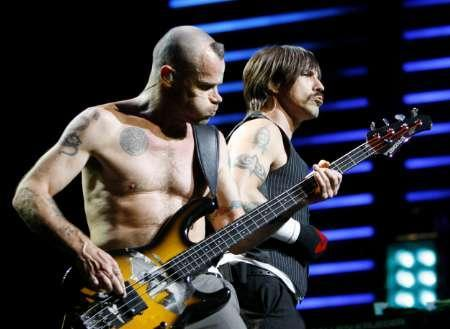 red hot chili peppers snow español